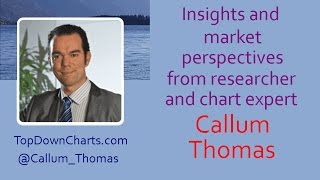 Chart expert Callum Thomas on chart storms, investing, inflation, margin debt, and more // Stocks