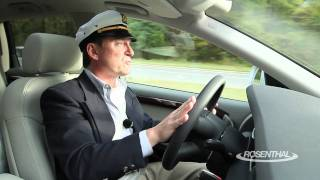 2011 Audi Q7 Test Drive & Review
