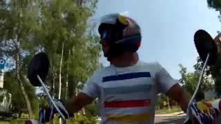 Red Bull Vogelfrei | Contour Cameras