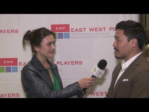 Randall Park - EWP Visionary Awards 2017