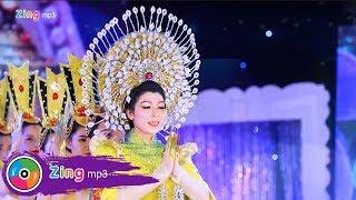Chú Đại Bi Tiếng Phạn - Kim Linh (MV)