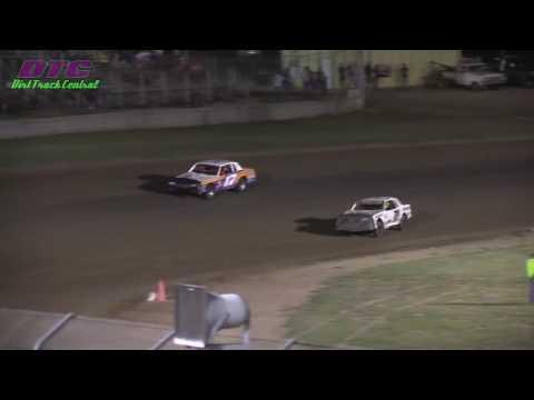 IMCA Hobby Stock A Feature RPM Speedway 8-13-16
