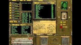 Funbuilding #9: Fallout Tactics: Brotherhood of Steel