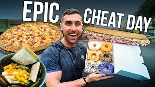 Baixar HOW TO CHEAT DAY