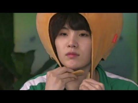 BTS Suga Cute and Funny Moments 2018