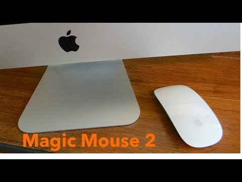 Apple Magic Mouse 2 Review Including Charging And Minor Issues