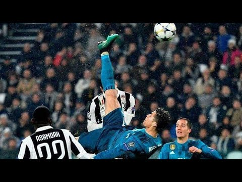 ملخص مباراة ريال مدريد ويوفنتوس 3_0 🔥ذهاب دوري ابطال اوروبا🔥 وهدف اسطوري لكرستيانو