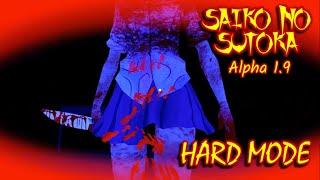 Hard Mode (Alpha 1.9) She Made Me Work For It (Saiko No Sutoka)