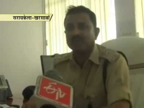 Police form SAT to tackle crime, Naxalism