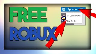 How to get free ROBUX! Irobux