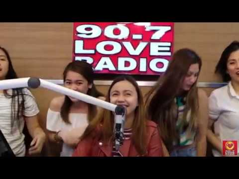 Silly Silly (Love Radio Manila)