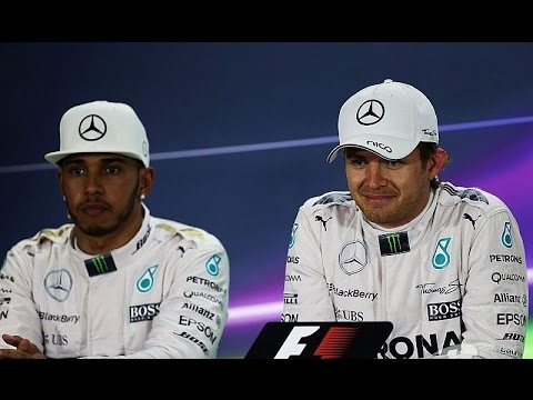Nico Rosberg Retirement - The Ultimate Mercedes Conspiracy?