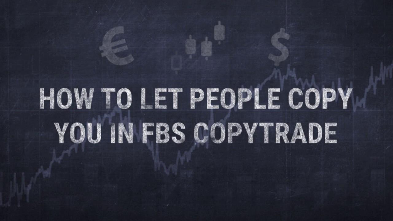 36+ Cara Deposit Copy Trade Fbs Terbaru