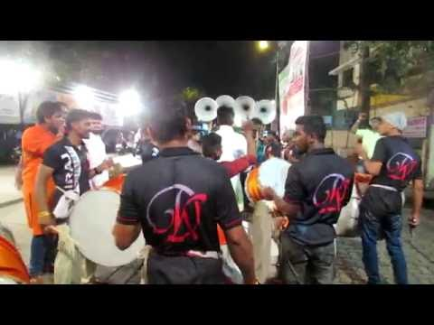 Nashik Dhol Rudra Pathak Pune 2012 - YouTube