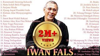 40 Lagu Terbaik IWAN FALS [ FULL ALBUM ] - Lagu Pop Indonesia Terbaik & Terpopuler Sepanjang Masa
