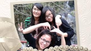 Những cô gái đẹp nhất trường Xây Dựng ^^!