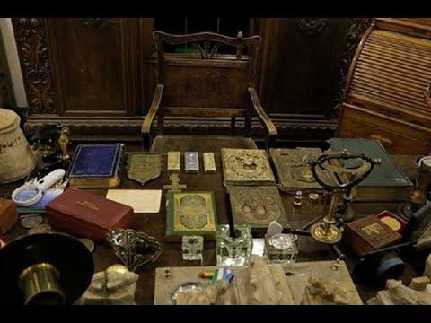 В Ташкенте обнаружены утраченные при Сталине сокровища на сумму свыше миллиона долларов