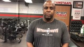 Detroit gym owner: Police racially profiled me in arrest