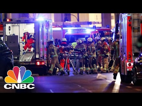 Berlin Attack Highlights Lack Of Leadership In Europe | Squawk Box | CNBC
