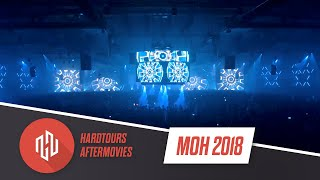 Masters of Hardcore 2018 Movie Recap 2018