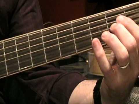 Taylor Swift - Love Story - guitar tutorial