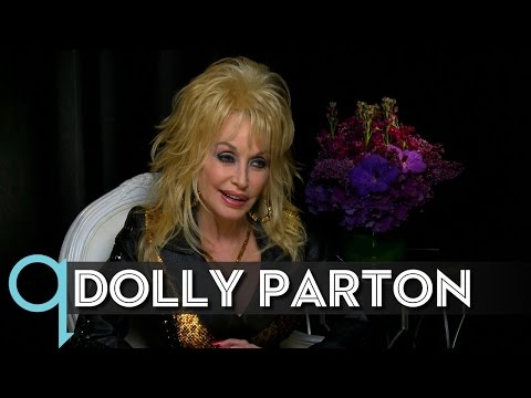 Dolly Parton keeps it Pure & Simple