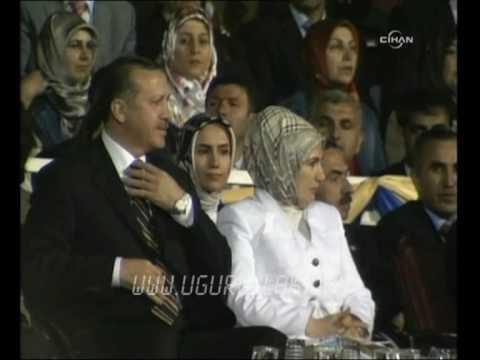Başbakan Recep Tayyip Erdoğan Uğur Işılak Www.ugurisilak.org