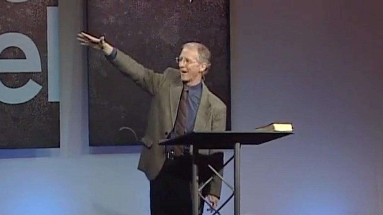 Why Expositional Preaching Is Particularly Glorifying to God