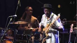 DSM - (Duke, Miller,Sanborn)Brazilian Love Affair - Tokyo Jazz Festival 2011