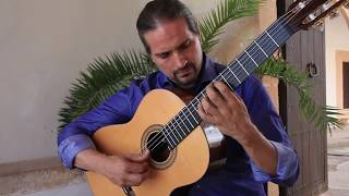 Guitarist Mallorca, Fernando rubin