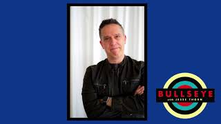 "Pixar's Lee Unkrich Talks Directing ""Coco"" On Bullseye"