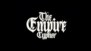 GT Garza x Felo x Bunz x Coast - The Empire Cypher