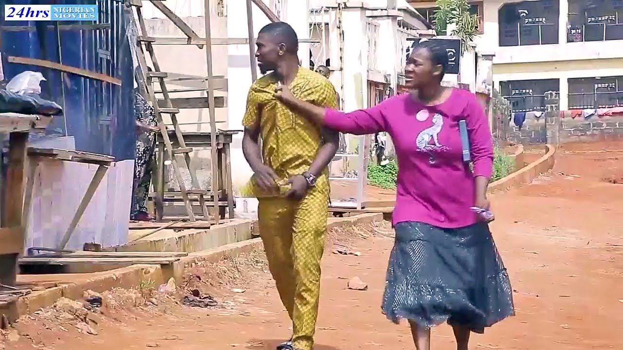 Download IF YOU ARE NOT READY TO LAUGH DON'T WATCH THIS MOVIE 2 - 2021 FULL NIGERIAN AFRICAN MOVIES