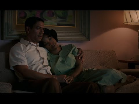 """The Point Of The Black Family In """"Suburbicon."""""""