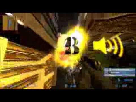 Counter Strike  Source   Zombie Escape   ze ut2004 convoay v2 1   Novice   Plague low