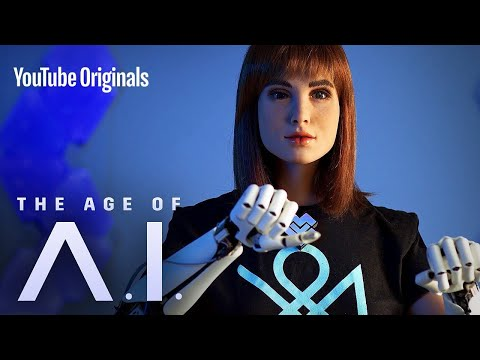 How A.I. is