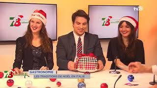 Yvelines | Tradition : Noël en Italie