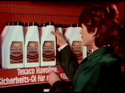 Werbe-Klassiker | Texaco (1987)