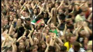 Killswitch Engage - Starting Over (Download Festival