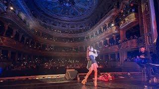 Смотреть клип Христина Соловій - Синя Пісня