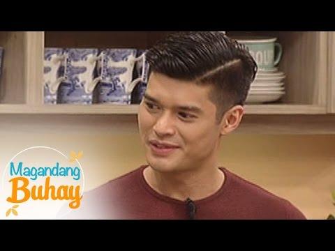 Magandang Buhay: How is JC De Vera's love life?
