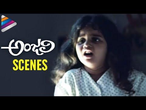 Baby Shamili Childhood Photos Anjali Movie Kids make fun o...