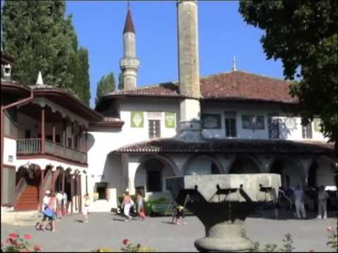 The Hansaray of Bakhchisaray / Бахчисарай (Crimea - Ukraine)