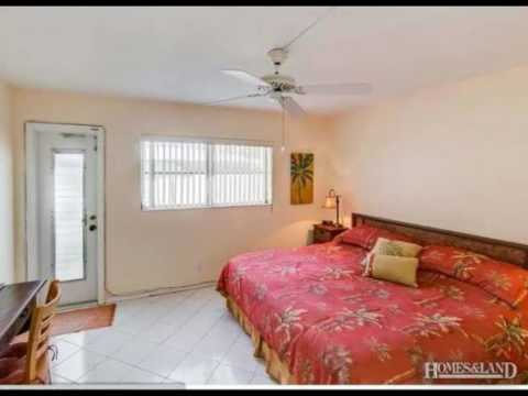 $125,000 1BR 1BA in LAUDERDALE BY THE SEA 33062.  Call  Susan Gauthier: (954) 593-5468