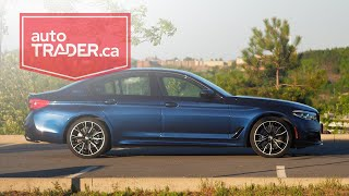 2019 BMW 530e (Plug-In Hybrid) Review: Here's Everything You Need to Know