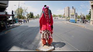 Newen Afrobeat Ft. Kologbo - Open Your Eyes (Video Oficial)