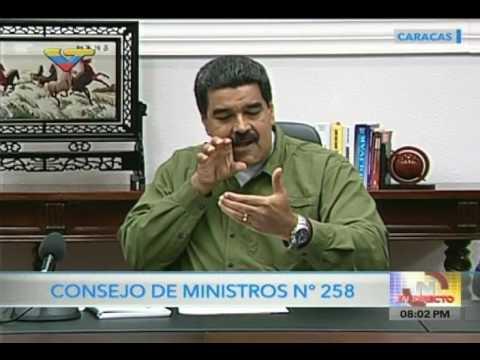 Maduro explica cómo se distribuirán 30 mil celulares para los CLAP: Pide no ponerse a pelear