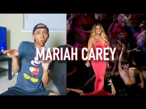 Let&39;s talk about Mariah Carey&39;s American  Awards Performance  REACTION & REVIEW