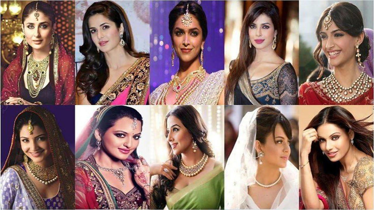 Top 10 Hot Bollywood Actress Images Heroine Famous Photos -7712