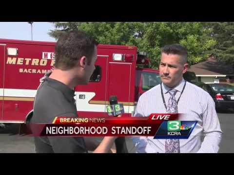 Rancho Cordova school on lockdown due to police activity